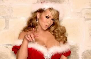 Mariah Carey Christmas Party