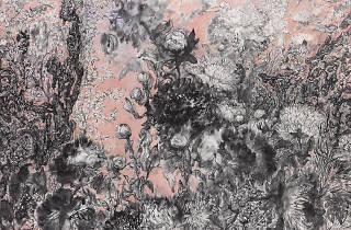 Peng Kanglong, Soul of Flowers