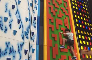 Clip 'n Climb Singapore