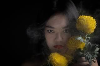 Chrysanthemum Gate