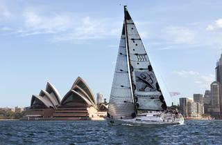Sydney to Hobart Yacht Race 02