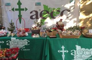 V Mercat Solidari de Nadal