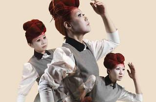 Alice Theatre Laboratory: The Hong Kong Three Sisters