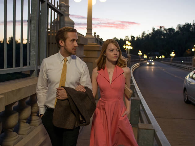 'La La Land': the smuggest film of 2017?