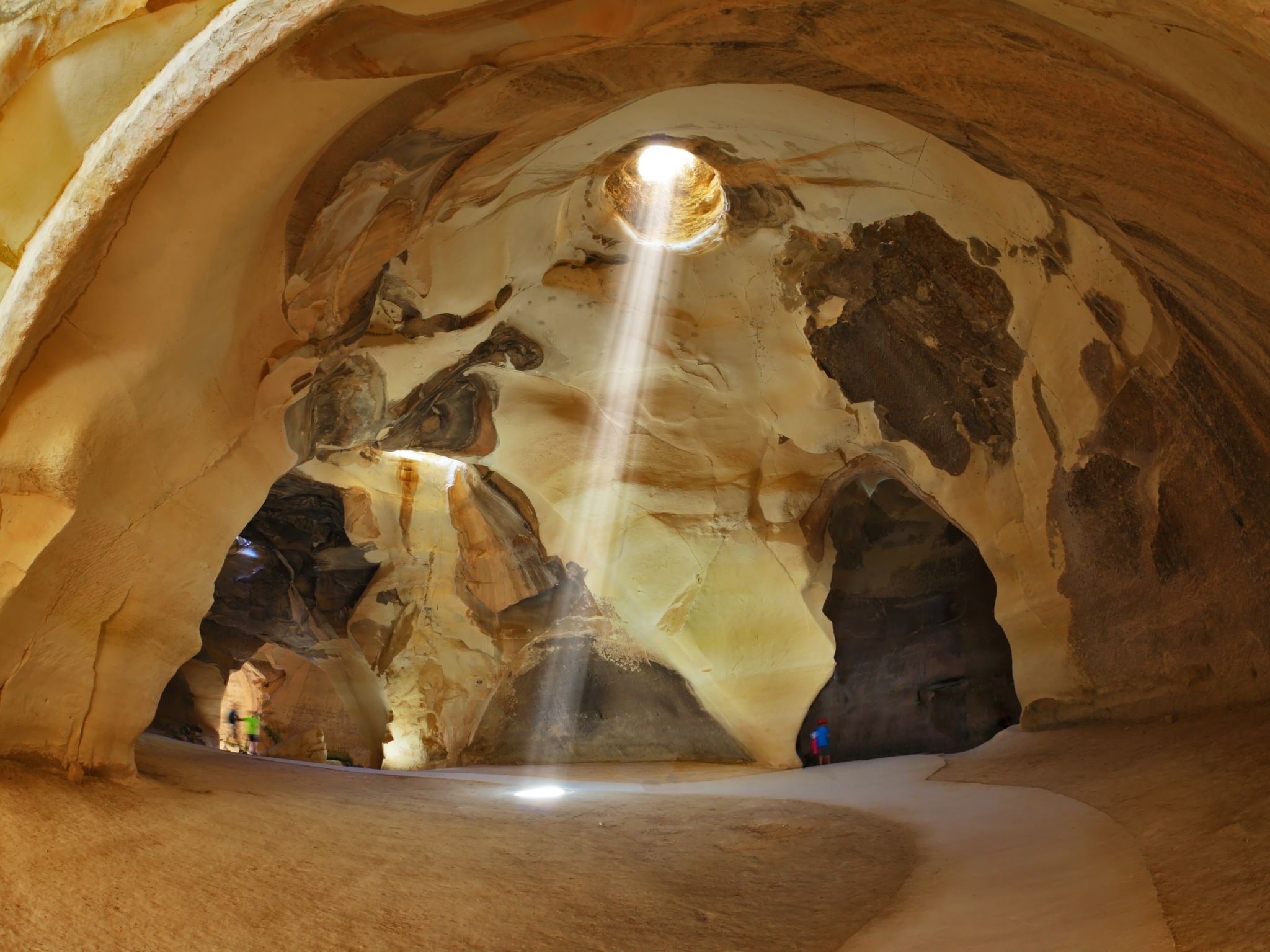 Beit Guvrin National Park