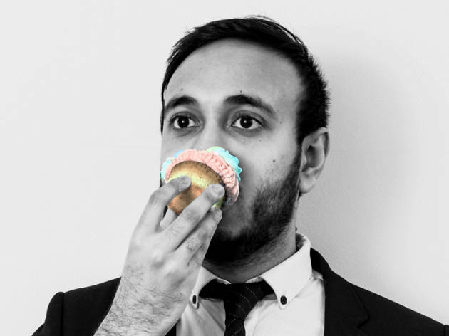 Bilal Zafar: Cakes