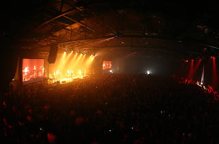 The Goldstar Zappa Sound System festival