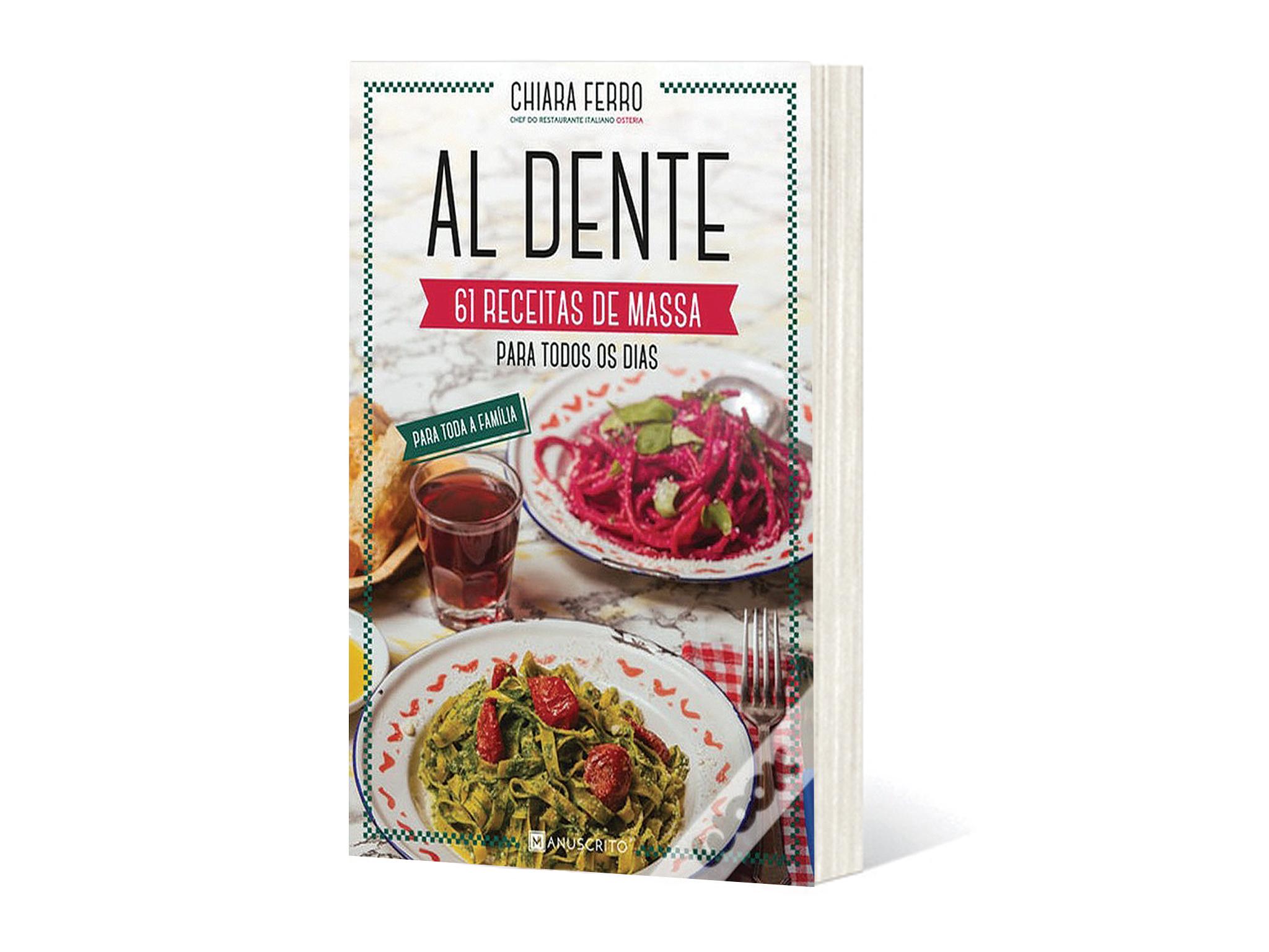 Al Dente - Chira Ferra
