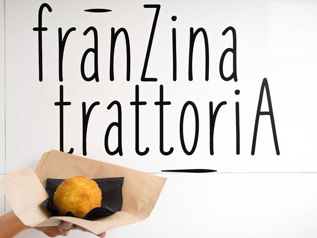 Trattoria Franzina