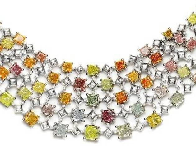 Diamonds: Rare Brilliance