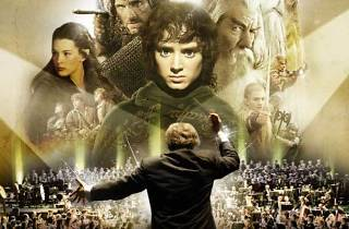 OBC: The Lord of the Rings: The Two Towers