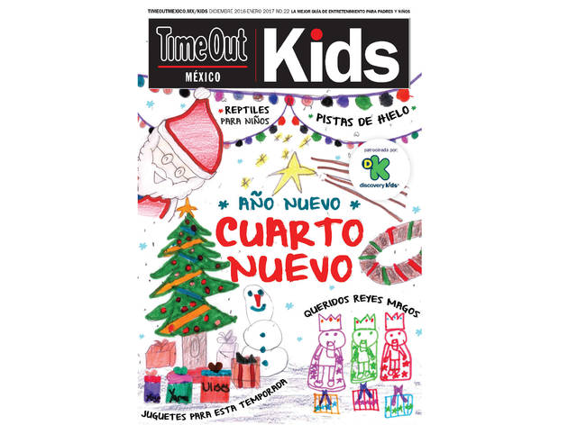 Time Out Kids (México)