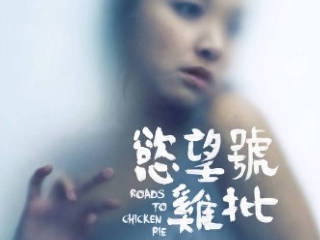 Roads to Chicken Pie New Wright Series HKREP
