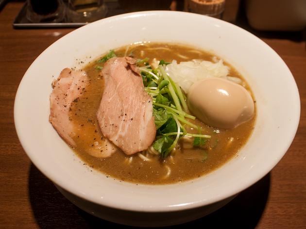 麺屋 ねむ瑠