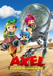 Axel: el petit gran heroi