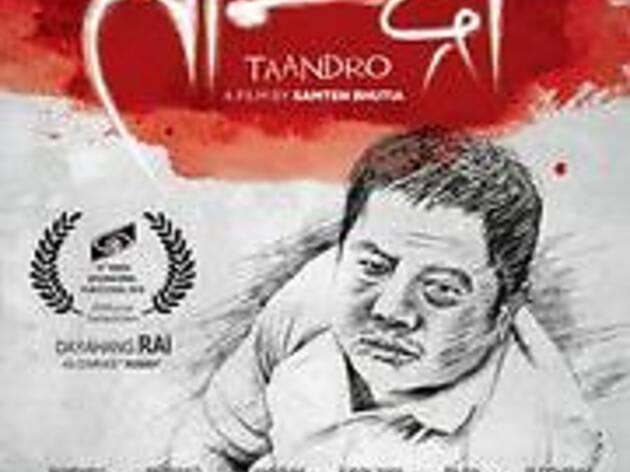 Taandro