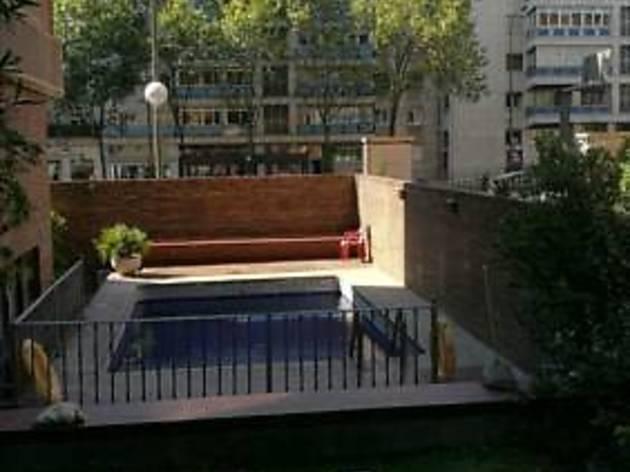 Apartamento Madrid Santiago Bernabéu AAL41
