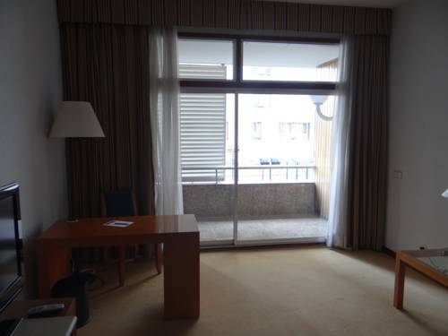 Apartment in R.Madrid C.F. JRJ8