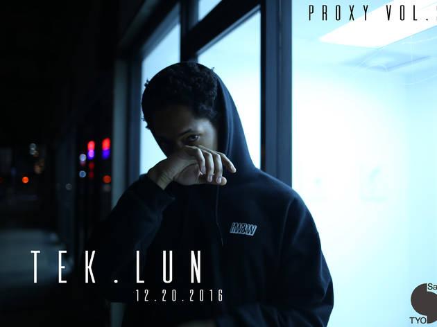 Proxy feat. Tek.Lun
