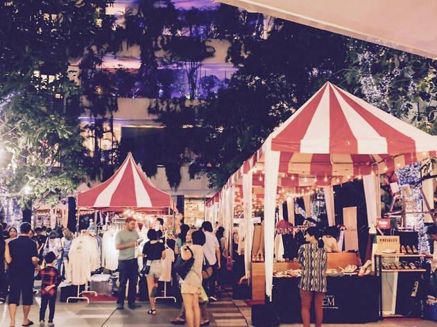 Ab Fab market
