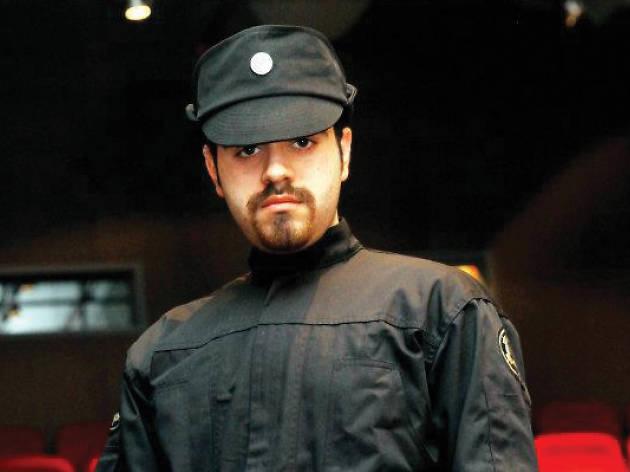 Togan Yenici / Mütercim Tercüman - Imperial Crew Member