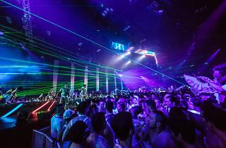 White Party Bangkok 2015