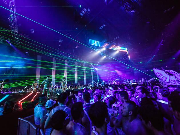 รวมปาร์ตี้วันวาเลนไทน์ในกรุงเทพฯ