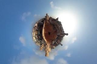 La Pedrera 360