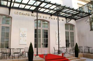 Le Grand Musée du Parfum: un «nouveau-nez» que l'on vous fait visiter en exclusivité