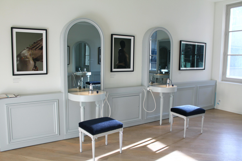 le grand mus e du parfum un nouveau nez que l 39 on. Black Bedroom Furniture Sets. Home Design Ideas