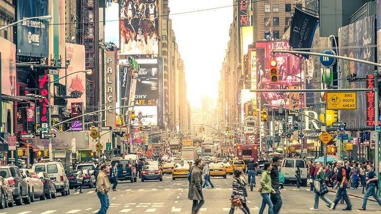 RANTS: What's driving us bonkers in New York right now