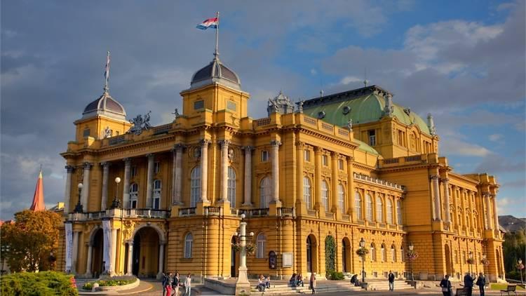 Zagreb National Theatre
