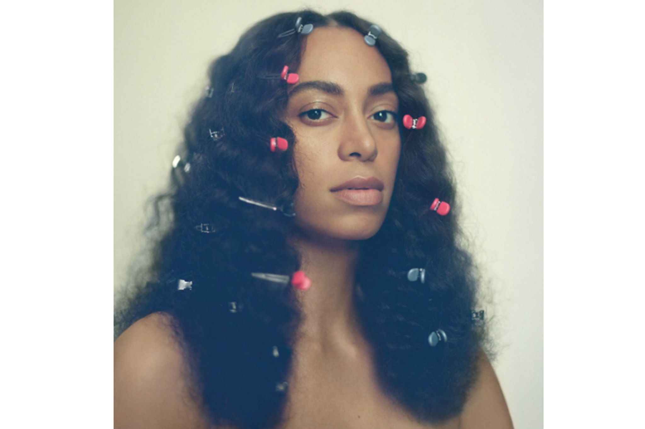 Solange, A Seat at the Table