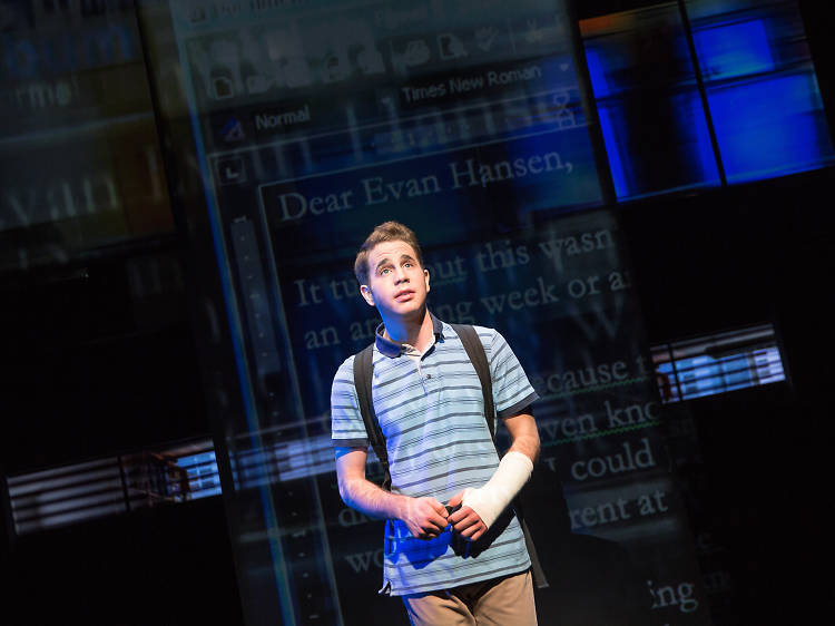 Time Out theater critic Adam Feldman chooses his top ten shows of 2016