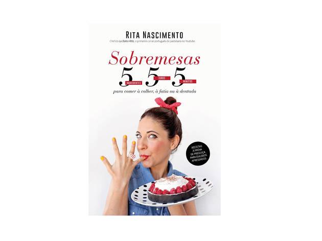Sobremesas 555 – 5 ingredientes, 5 euros, 5 minutos