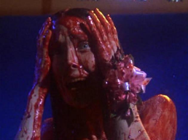Carrie White (Sissy Spacek, Carrie, 1976)