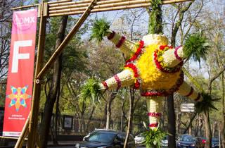 (Foto: Cortesía Festival de Flores y Jardines)