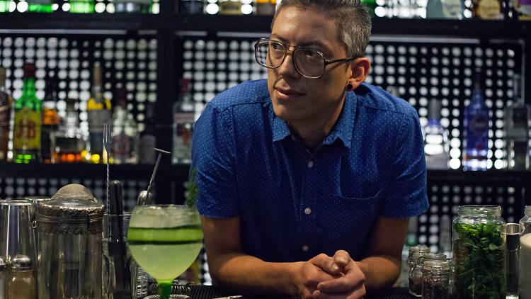 Entrevista con Esteban Rivera
