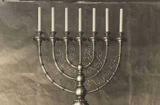 Hanukkah Family Day at Museum of the City of New York