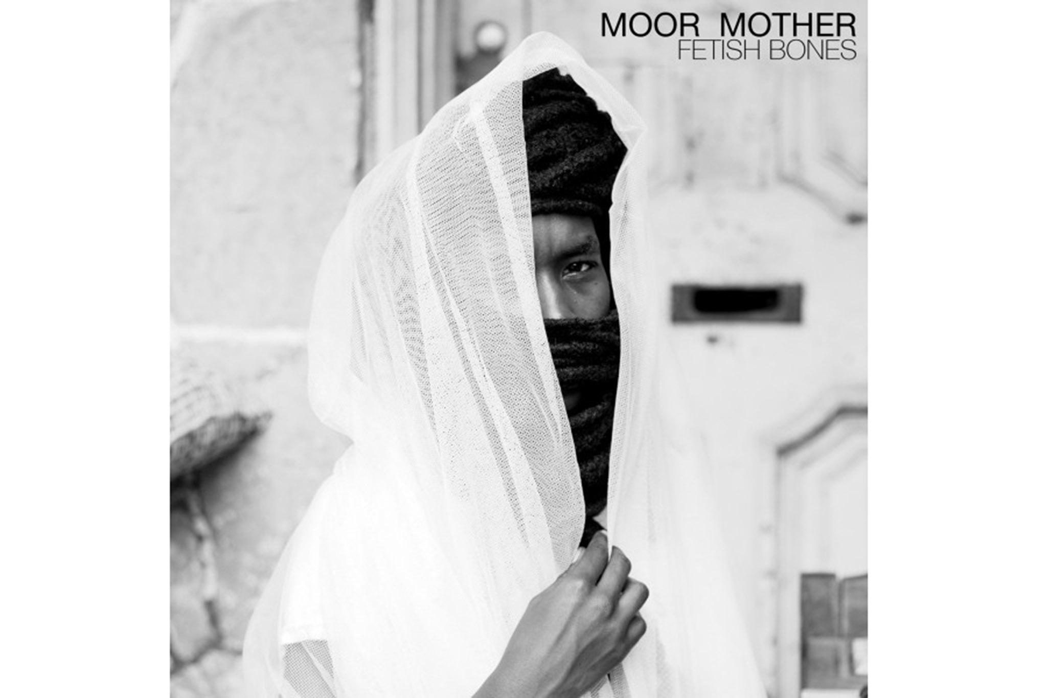 Moor Mother, Fetish Bones