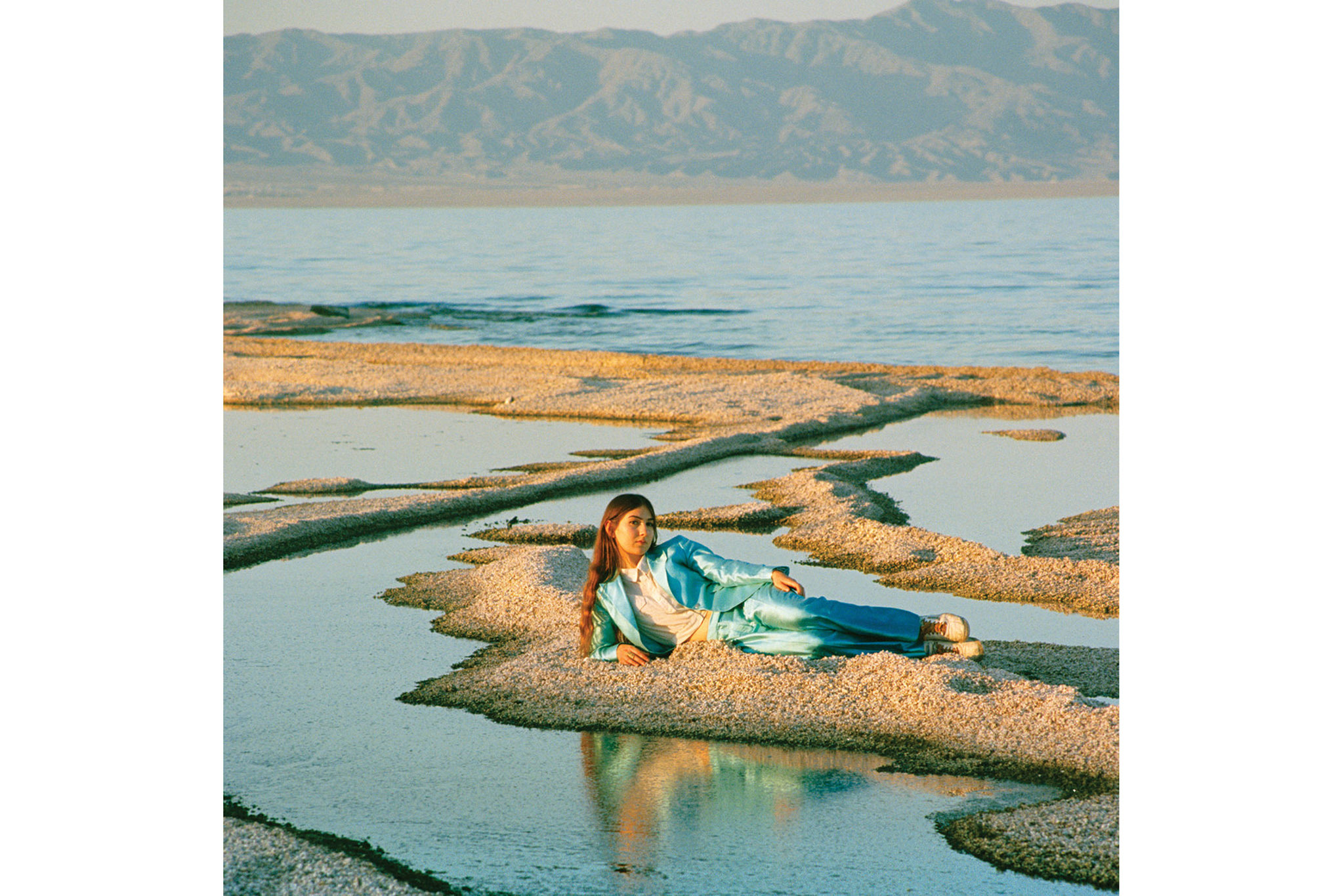 Weyes Blood, Front Row Seat to Earth