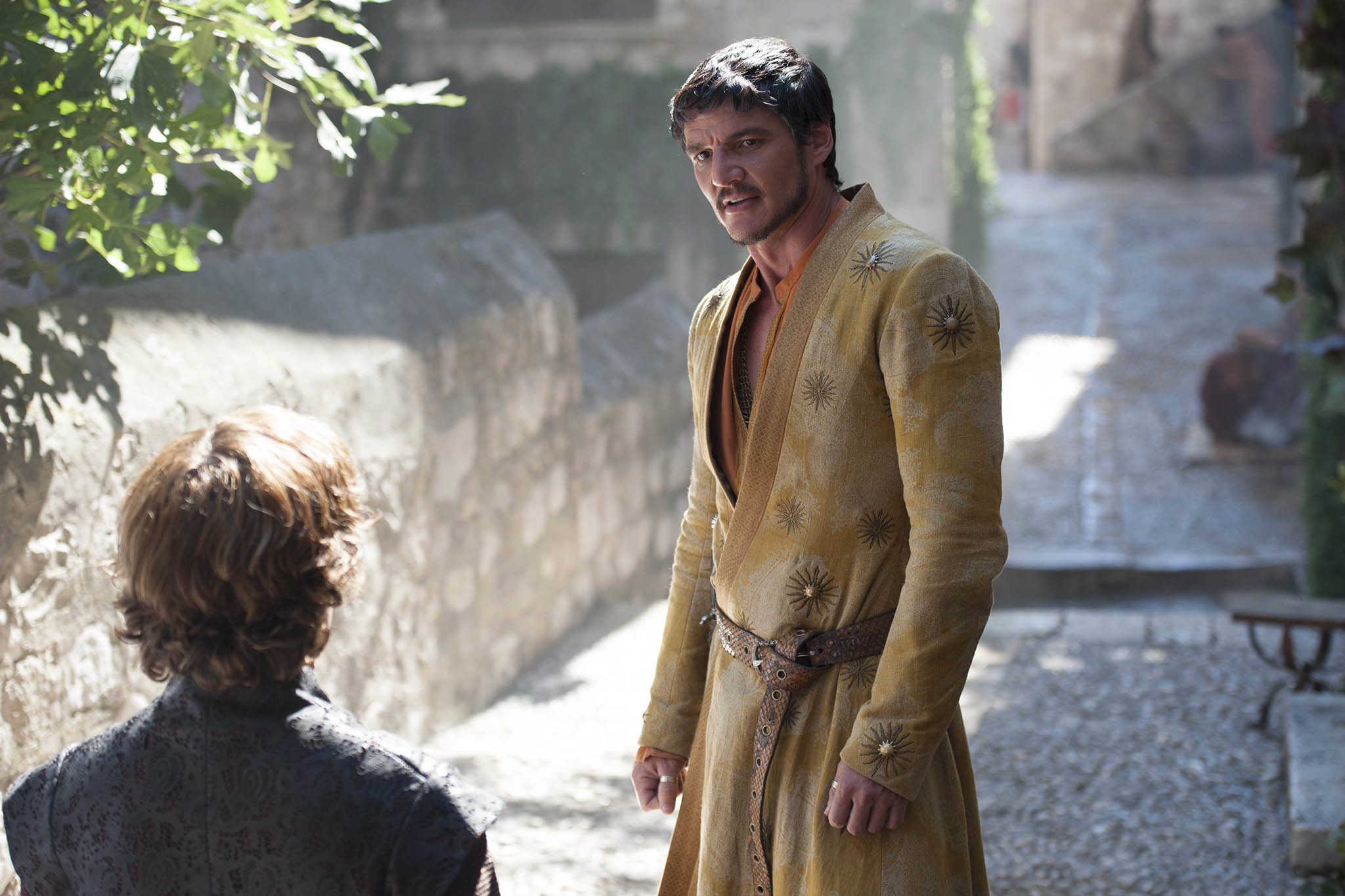Oberyn Martell (Pedro Pascal, Game of Thrones)