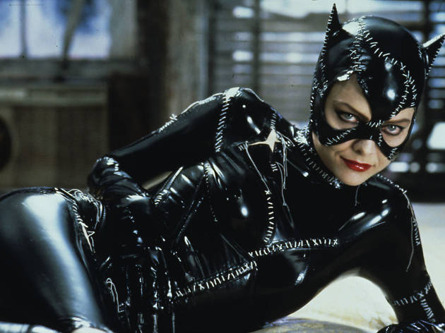 Gatúbela (Michelle Pfeiffer, Batman Returns)
