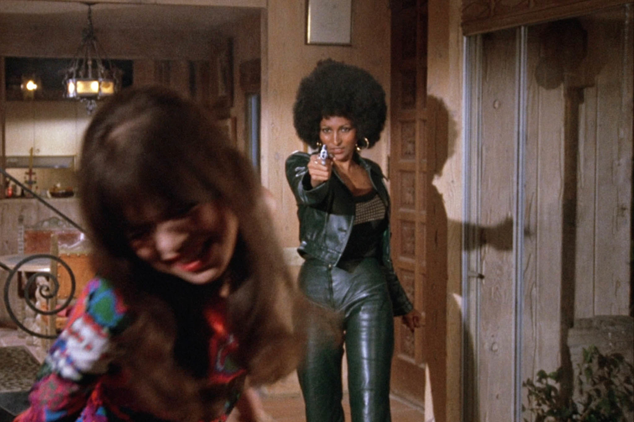 Coffy (Pam Grier, Coffy)