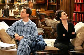Will & Grace una de las series más famosas de la televisión