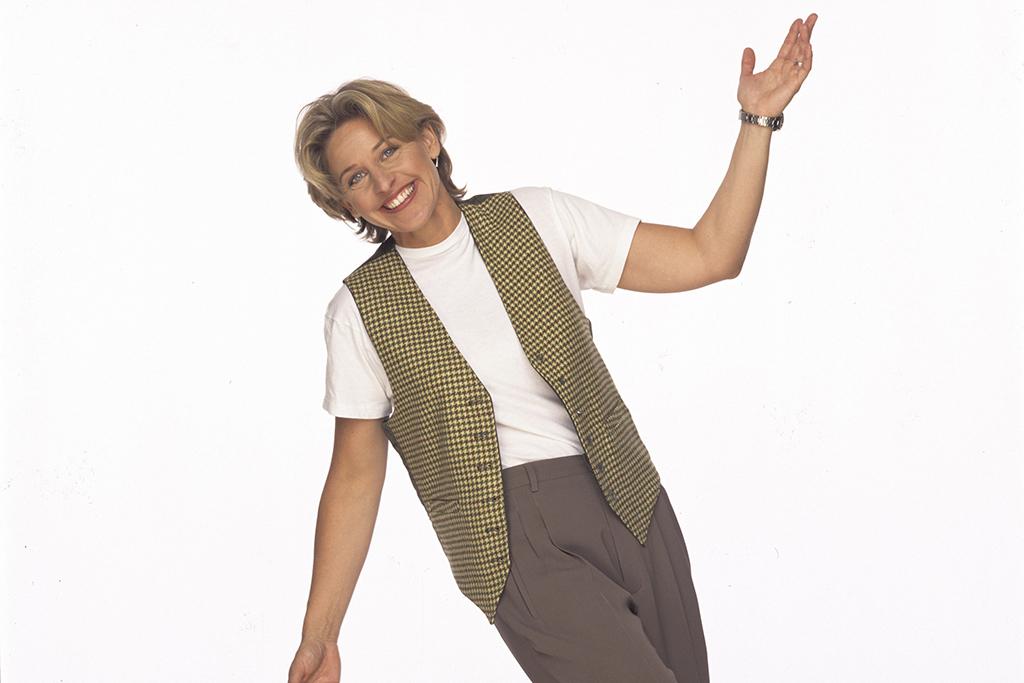 El programa de Ellen Degeneres