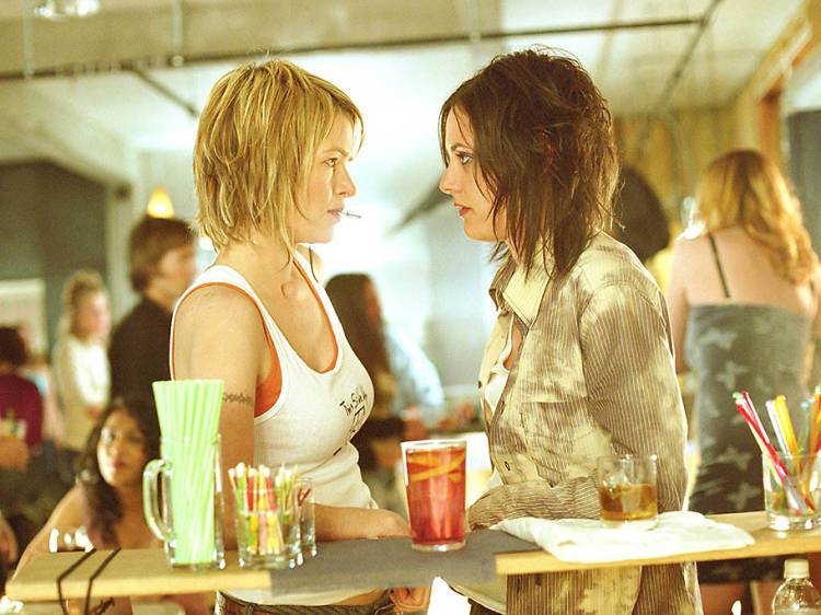 The L-Word, Showtime, 2004–2009