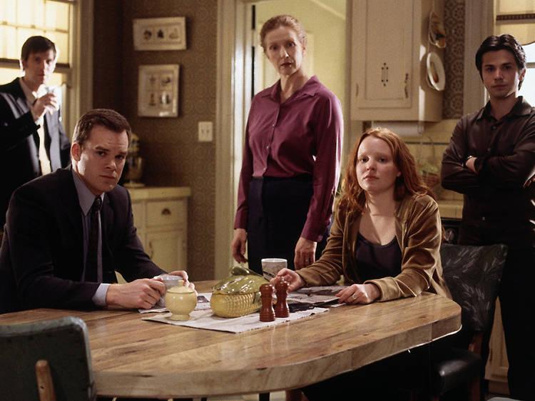 Six Feet Under, HBO, 2001–2005