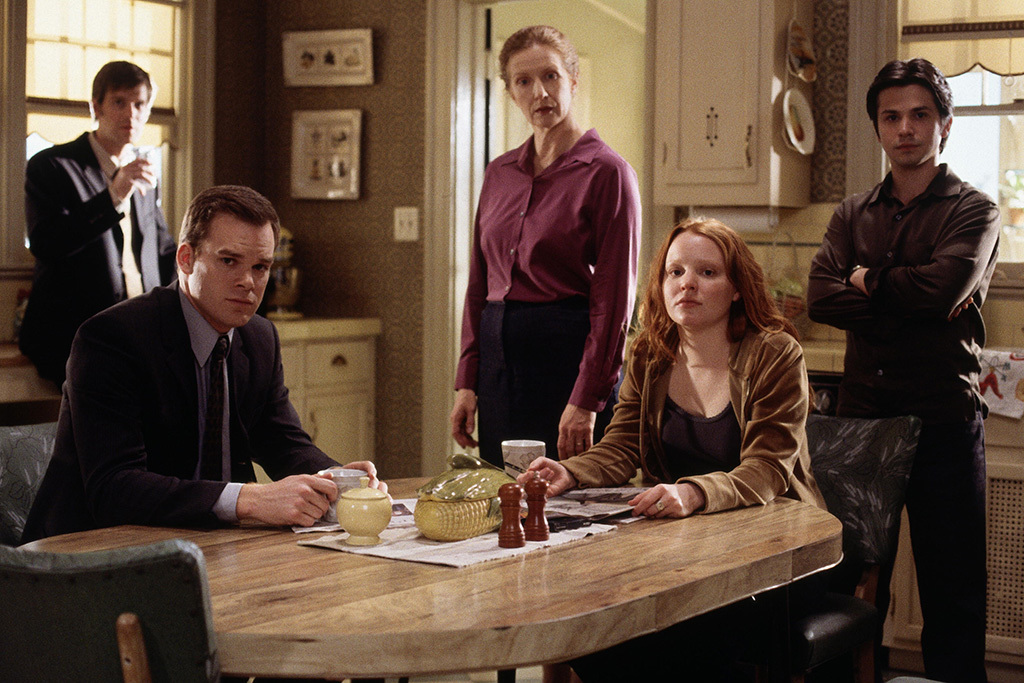Six Feet Under es una de la series más famosas de TV