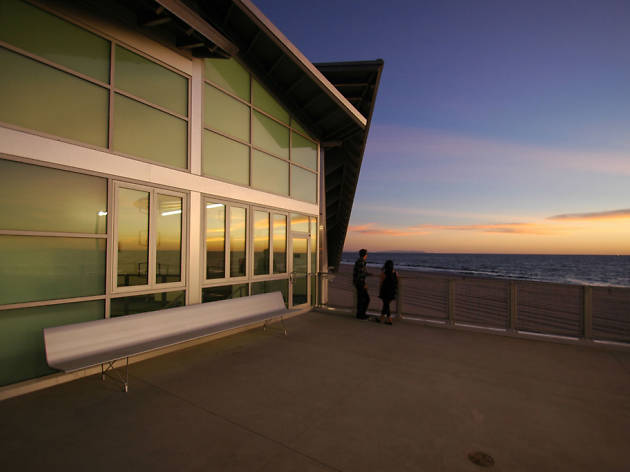Dockweiler Youth Center